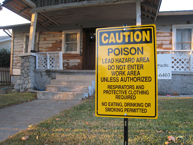 Giftige, schadelijke stoffen